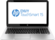 HP ENVY Touch Haswell Core i7 Quad 16 Touch Laptop