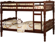 Venetian Worldwide Catalina Twin-over-Twin Bunk Bed