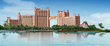 Atlantis, Paradise Island, Bahamas Resort Stay