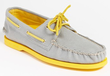 Sperry Top-Sider Authentic Original Pop Neon Boat Shoes