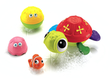 Disney's Amazing Animals Nemo Nesting Bath Pals