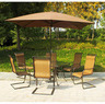 Sanibel 7-Piece Patio Dining Set