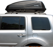 X-Cargo XL 15 cu ft Cargo Carrier