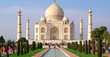 7-Night India Vacation w/Air & Hotels