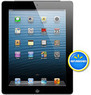 Apple iPad with Retina Display 16GB with Wi-Fi (Refurb)