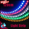 120 LED Bulb Flexible Strip Line 12V Light