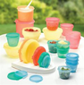 Fresh Keeper 40-Pc. Storage Set W/ Lid Organizer