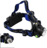 XM-L T6 1,600-Lumen Cree LED Headlamp