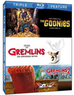 The Goonies, Gremlins & Gremlins 2: The New Batch on Blu-ray
