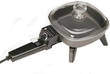 Continental Electric 6-1/2 in. Electric Mini-Skillet