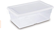 Sterilite 6 qt. Storage Box