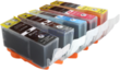 10-pack Canon PGI-225/CLI-226 Compatible Inkjet Cartridges