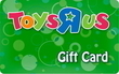 Toys R Us - 10% Off Gift Cards