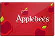 $100 Applebees Gift Card