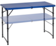 Mainstays Adjustable Folding Tailgating Table 2-Set