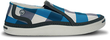 Men's Waveseeker Flannel Slip-on Shoes