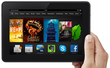 Amazon Kindle Fire HDX Tablets Now Available for Preorder