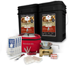 Wise Food Storage - Free Emergency Kit and Free Shipping With Basic Kit