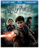 Harry Potter and the Deathly Hallows Part 2 (Blu-ray/DVD)