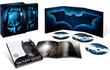 The Dark Knight Trilogy Limited Edition Gift Set (Blu-ray)