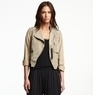 New York Women's Nichol Peplum Jacket