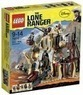 LEGO Lone Ranger Silver Mine Shootout Playset