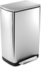 simplehuman 10-Gallon Rectangular Trash Can