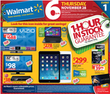 Walmart Black Friday Ad Posted