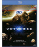 The Universe: 7 Wonders Of The  Solar System (3D) (Blu-ray)
