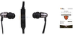 MEElectronics M9P Noise-Isolating Earbuds Bundle