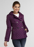 Covington Women's Quilted Jacket