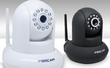 Foscam Megapixel HD 720p H.264 IP Camera