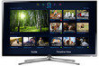 Samsung 40 1080p 120Hz LED Smart TV