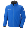 Men's Category Five Softshell Jacket