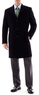 Stafford Men's Topcoat