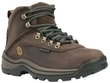 Women's White Ledge Mid Waterproof Hiking Boots