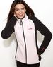 The North Face RDT 300 FlashDry Pink Ribbon Fleece Jacket