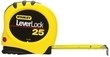 Stanley 25'x1 Tape Rule / Measure