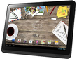 Hannspree 16GB 13.3 Android Tablet