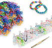 Crazy Loom Band Kits w/ 3,000 Bands