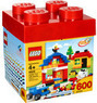 LEGO Fun with Bricks Building Set