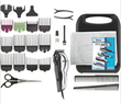 24-Piece Wahl Hair Clippers