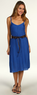 Anne Klein Women's Sleeveless Maxi Sweater Dress