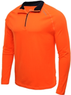 Reebok Men's Quarter Zip Running Top