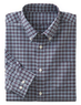 Wrinkle-Free Relaxed Fit Men's Oxford Cloth Shirt
