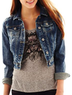Arizona Juniors' Highland Denim Jacket