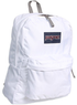 JanSport Superbreak Backpack, White