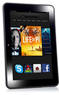 Kindle Fire HD 8.9 Dual-Core 16GB Tablet