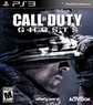 Call of Duty: Ghosts (PS3/Wii U/PC)