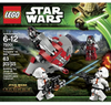 LEGO Star Wars Republic Troopers vs. Sith Troopers